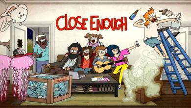 Photo of Close Enough: rinnovata per una seconda stagione la serie HBO Max
