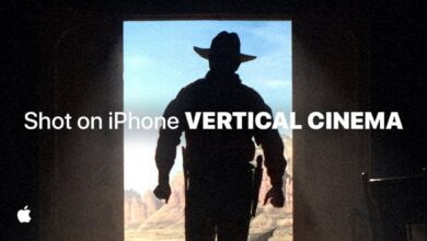 Photo of Damien Chazelle: il corto verticale girato con iPhone11 Pro