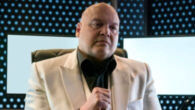 Photo of Daredevil: Vincent D'Onofrio sente suo il ruolo di Kingpin