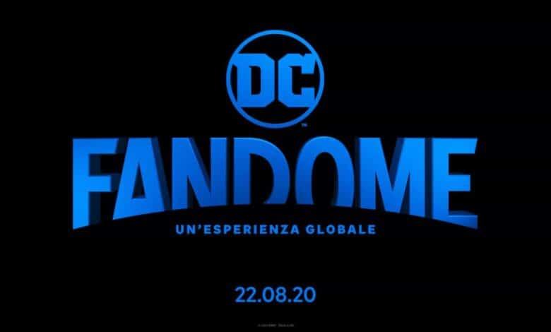 Photo of DC Fandome: il teaser della convention sul Multiverso DC