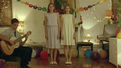 Photo of Dogtooth: la prima clip italiana del film di Lanthimos in arrivo al cinema