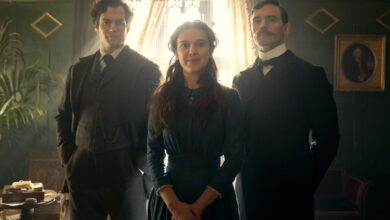 Photo of Enola Holmes: il teaser trailer del film Netflix con Henry Cavill e Millie Bobby Brown