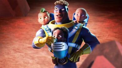 Photo of Fearless: il trailer del nuovo film di animazione Netflix