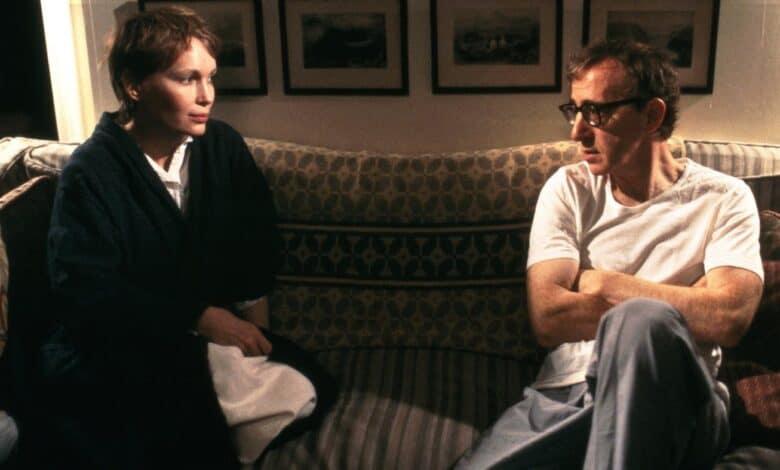 Photo of Mariti e mogli: analisi e spiegazione del film di Woody Allen
