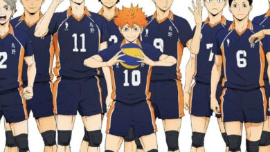 Photo of Haikyu To the Top: il trailer della quarta stagione dell'anime