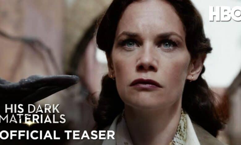 Photo of His Dark Materials: il nuovo teaser trailer della seconda stagione