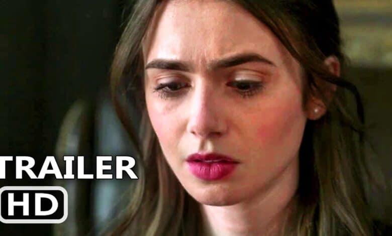 Photo of Inheritance: il trailer italiano del film con Lily Collins