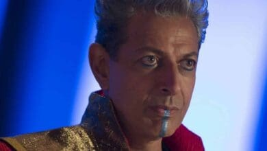 Photo of Jeff Goldblum: in arrivo un progetto segreto con Taika Waititi