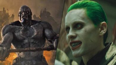 Photo of Zack Snyder's Justice League: l'easter egg sul Joker nel trailer