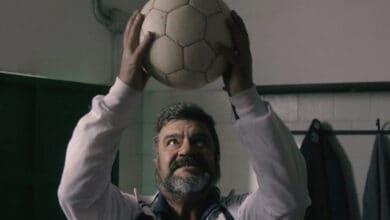 Photo of La partita: il trailer del film con Francesco Pannofino