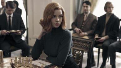 Photo of La regina degli scacchi: il teaser trailer della serie Netflix con Anya Taylor-Joy