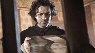 Photo of Leonardo: una clip inedita della nuova serie evento RAI