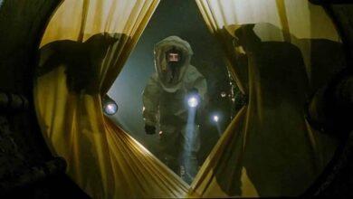 Photo of Mimic: l'horror di Guillermo del Toro diventa una serie tv
