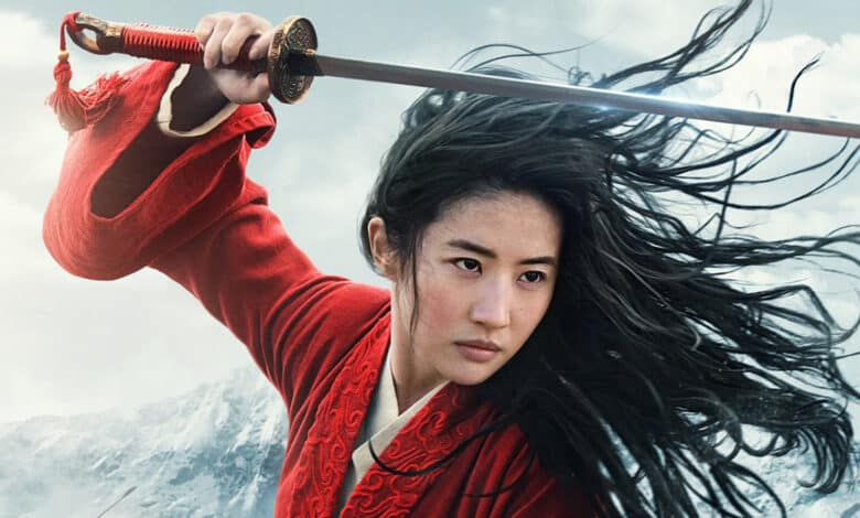 Photo of Mulan: il live-action arriverà su Disney+ in una première a pagamento
