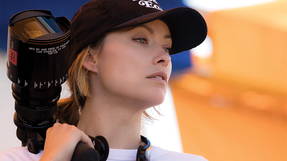 olivia wilde marvel spider man