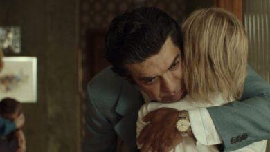 Photo of Padrenostro: il trailer del film con Pierfrancesco Favino