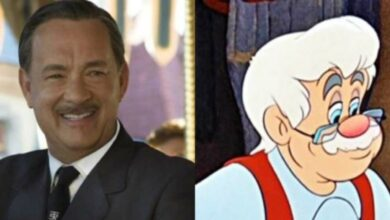 Photo of Pinocchio: Tom Hanks potrebbe interpretare Geppetto