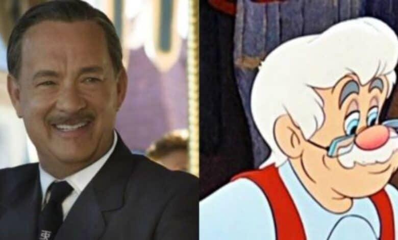 Photo of Pinocchio: Tom Hanks potrebbe interpretare Geppetto
