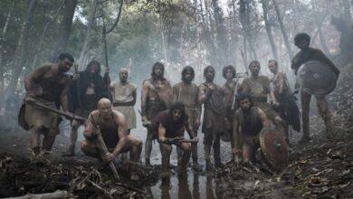 Photo of Romulus: il teaser trailer della serie di Matteo Rovere
