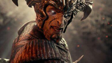 Photo of Justice League Snyder Cut: ecco il nuovo Steppenwolf