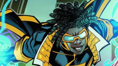Photo of Static Shock: Warner Bros. annuncia a sorpresa un film live action
