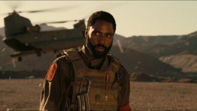Photo of Tenet: il trailer finale del film con il brano di Travis Scott