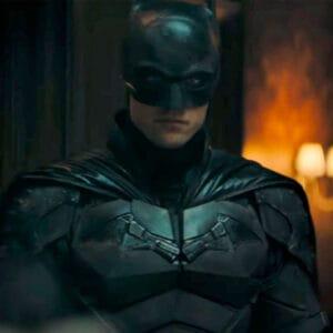 the batman analisi trailer