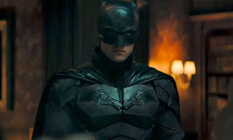 Photo of The Batman: analisi del trailer del film di Matt Reeves con Robert Pattinson
