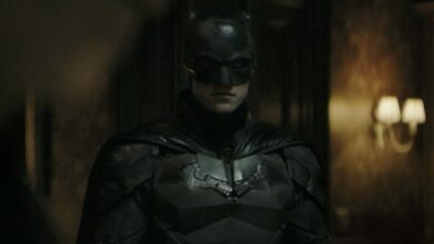Photo of The Batman: un fan risolve l'indovinello dell'Enigmista contenuto nel trailer