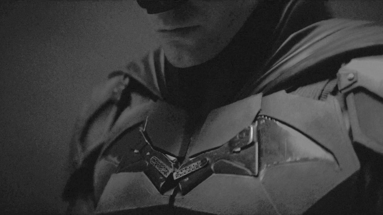 the batman prequel