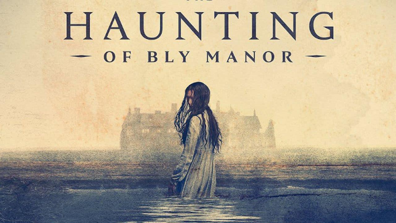 the haunting of bly manor trailer italiano