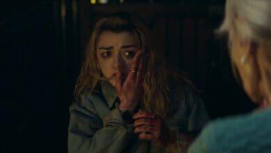 Photo of The Owners: il trailer del thriller con Maisie Williams