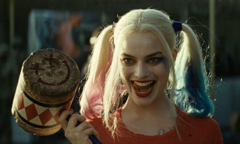 Photo of The Suicide Squad: Margot Robbie parla della sua nuova Harley Quinn