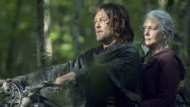 Photo of The Walking Dead 10: uno speciale per i fan prima del finale di stagione