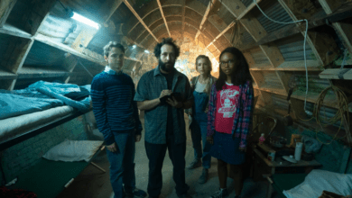 Photo of Utopia: un nuovo trailer svela la data di uscita della serie Amazon