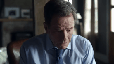 Photo of Your Honor: il teaser trailer della serie con Bryan Cranston