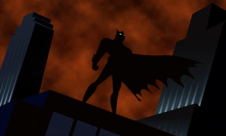 Photo of Batman: la serie animata festeggia i 28 anni