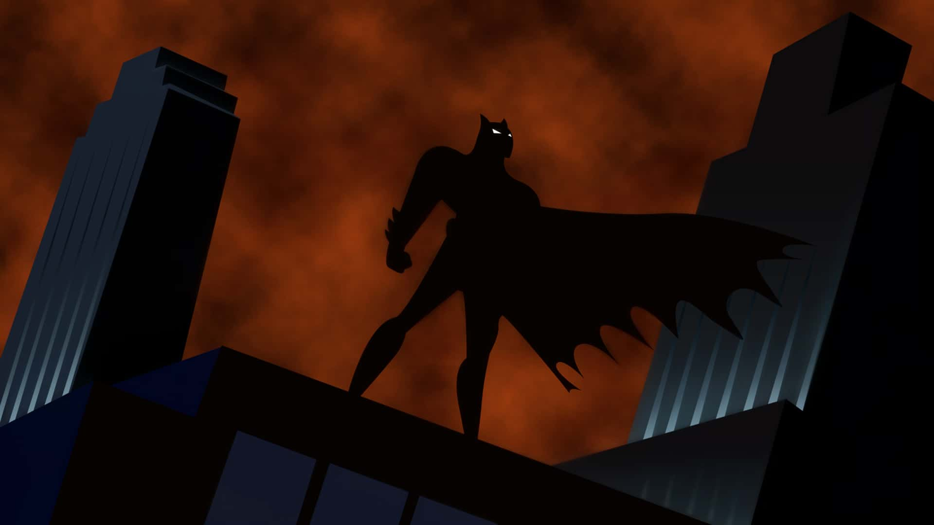 Batman serie animata