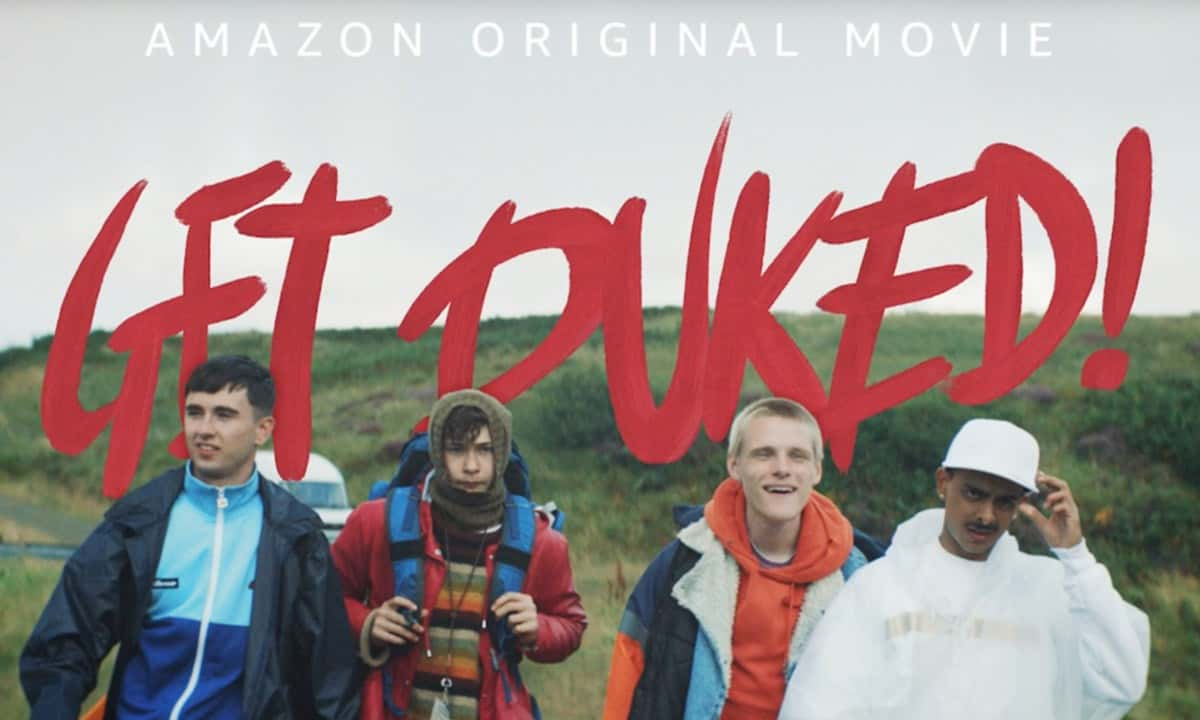 get duked recensione