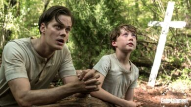 Photo of The Northman: Bill Skarsgård abbandona il film di Robert Eggers