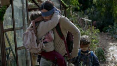 Photo of Bird Box: in lavorazione il sequel del film Netflix con Sandra Bullock