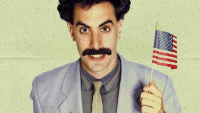Photo of Borat 2: il teaser trailer del film in arrivo su Prime Video