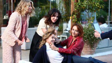 Photo of Burraco Fatale: il trailer del film con Claudia Gerini