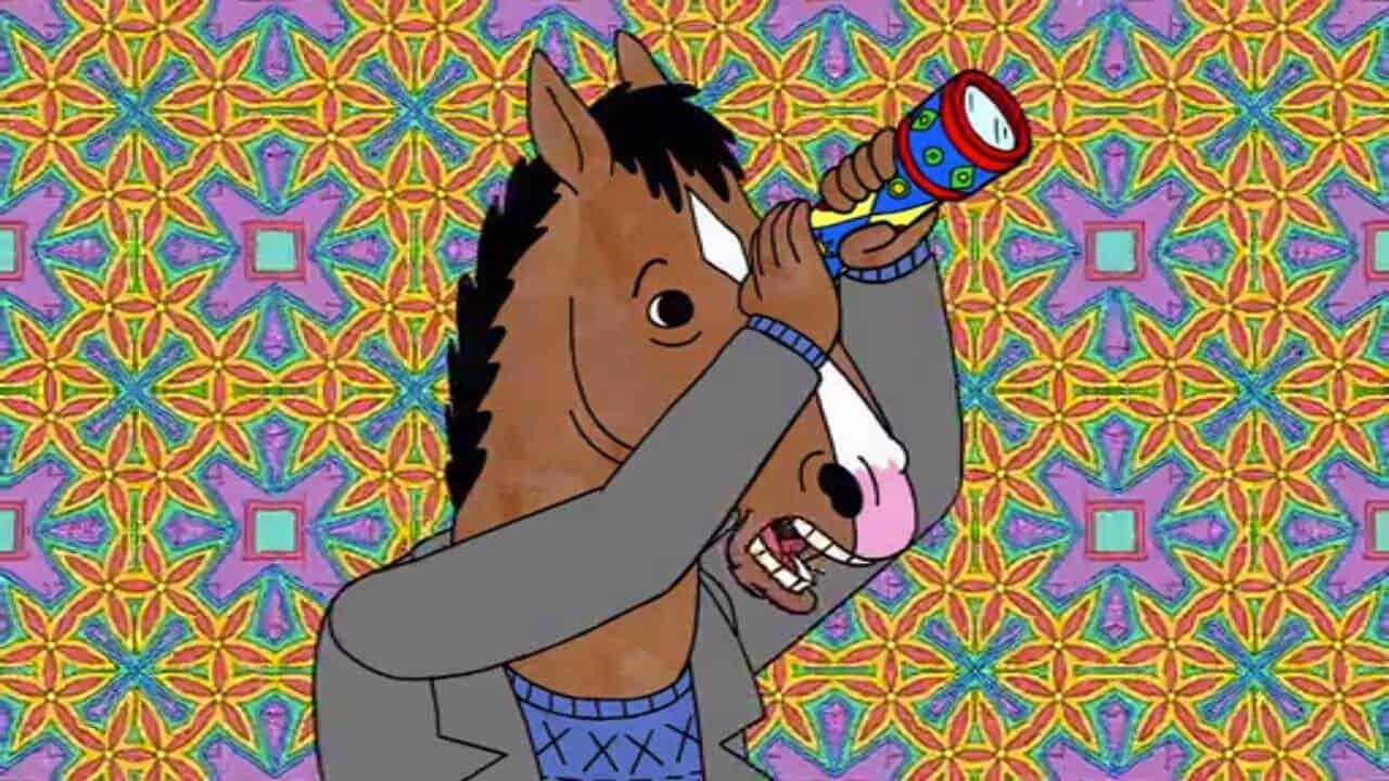 Quiz BoJack Horseman