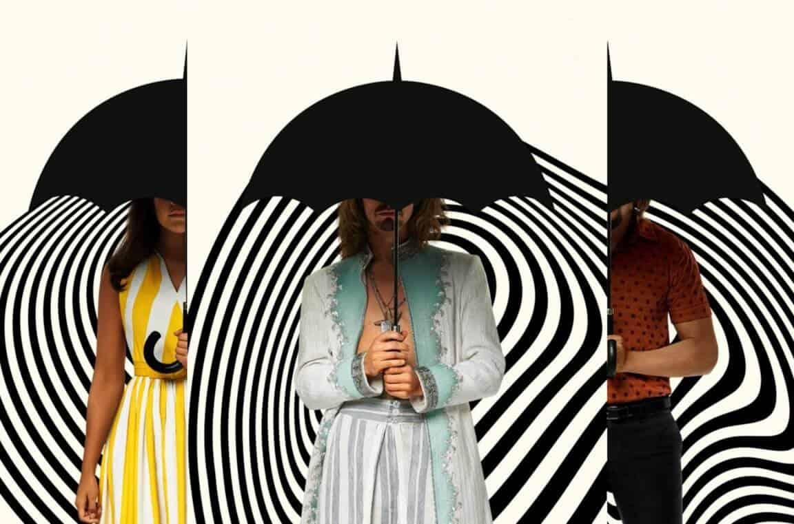 Quiz The Umbrella Academy