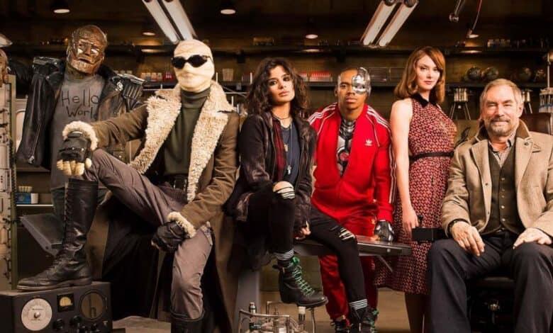Photo of Doom Patrol: HBO Max rinnova la serie per una terza stagione