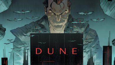 Photo of Dune: House Atreides, l'anteprima del fumetto prequel di Dune
