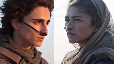 Photo of Dune: Zendaya elogia il talento di Timothée Chalamet