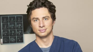 Photo of Emmy 2020: la critica di Zach Braff per il mancato tributo a Nick Cordero
