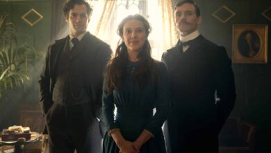 Photo of Enola Holmes: recensione del film Netflix con Millie Bobby Brown ed Henry Cavill